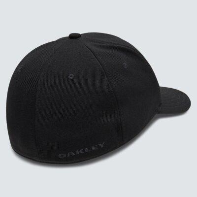 TINCAN CAP Black/Carbon Fiber