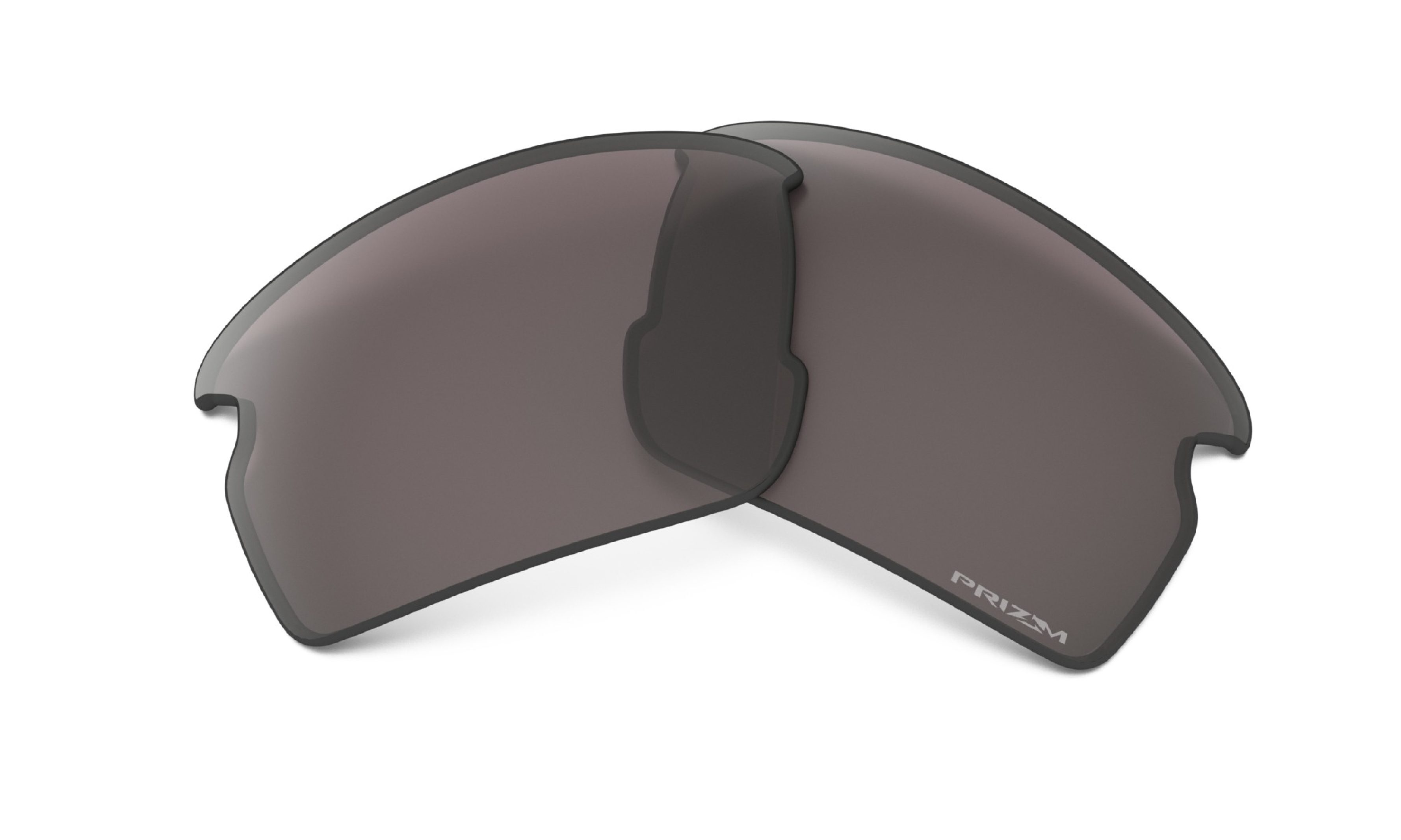 NUR GLÄSER für Modell 9188: Flak 2.0 XL / Glasfarbe: Prizm Daily Polarized