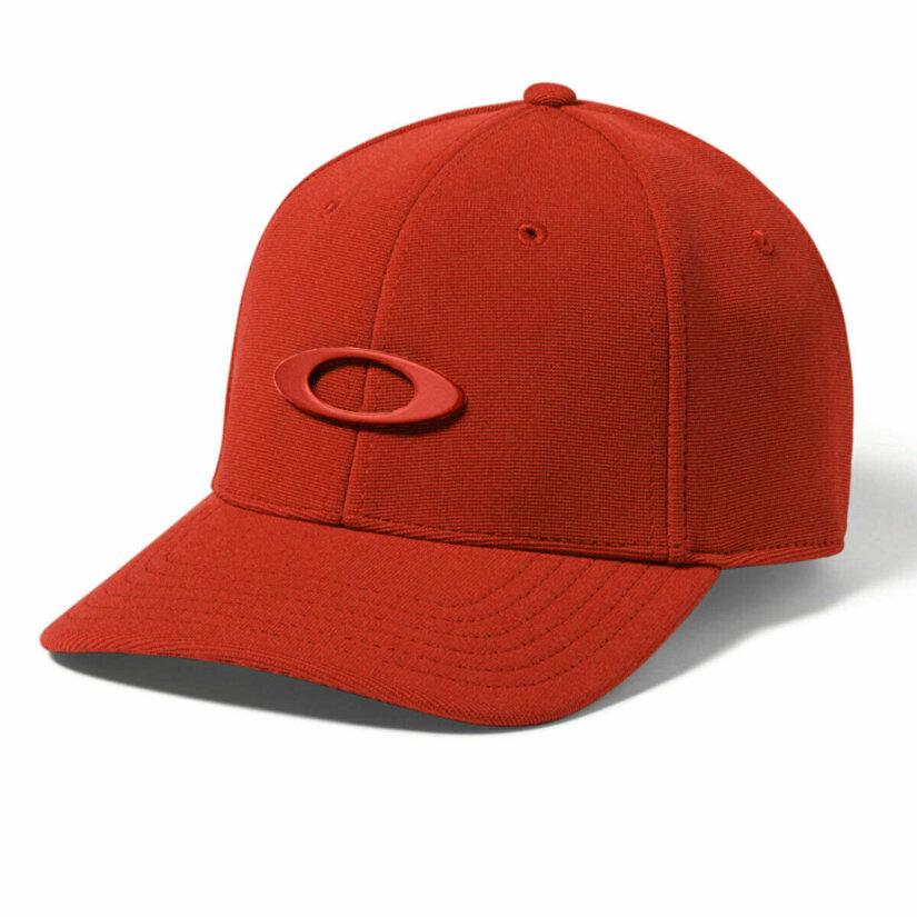 TINCAN CAP Red/Black