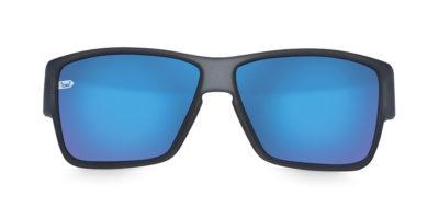 G14 Iceberg / Stratos Anthracite F3 ( blue mirror )