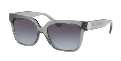 MICHAEL KORS ENA MK2054 Grey Transparent / Grey Gradient
