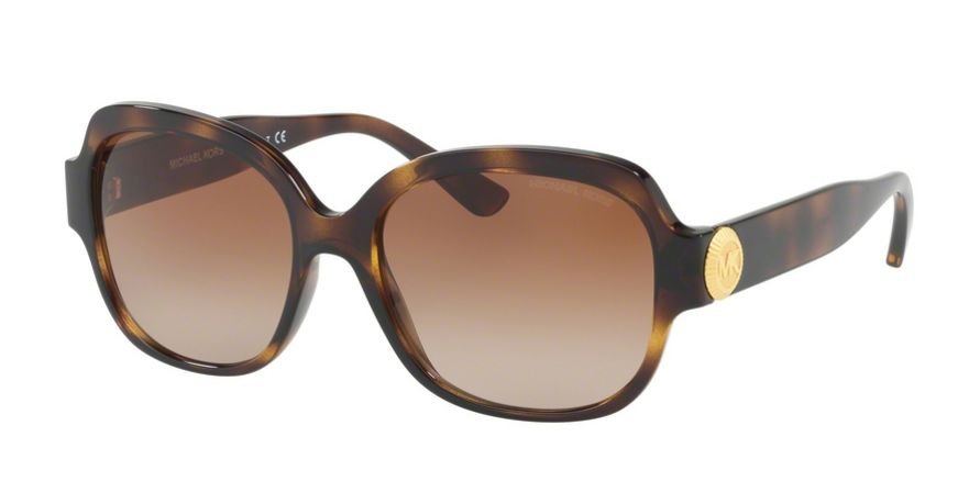 MICHAEL KORS SUZ MK2055 Dark Tortoise / Brown Gradient