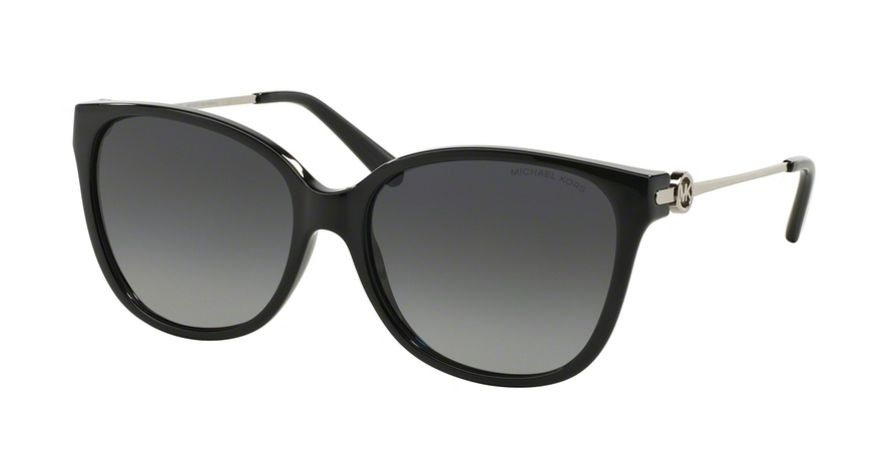 MICHAEL KORS MARRAKESH MK6006 Black / Grey Gradient Polarized