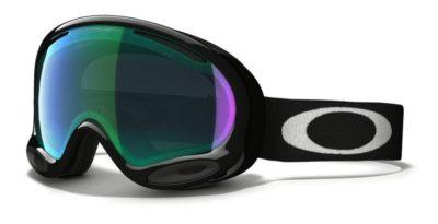 A Frame 2.0 Snow Jet Black / Prizm Jade Iridium