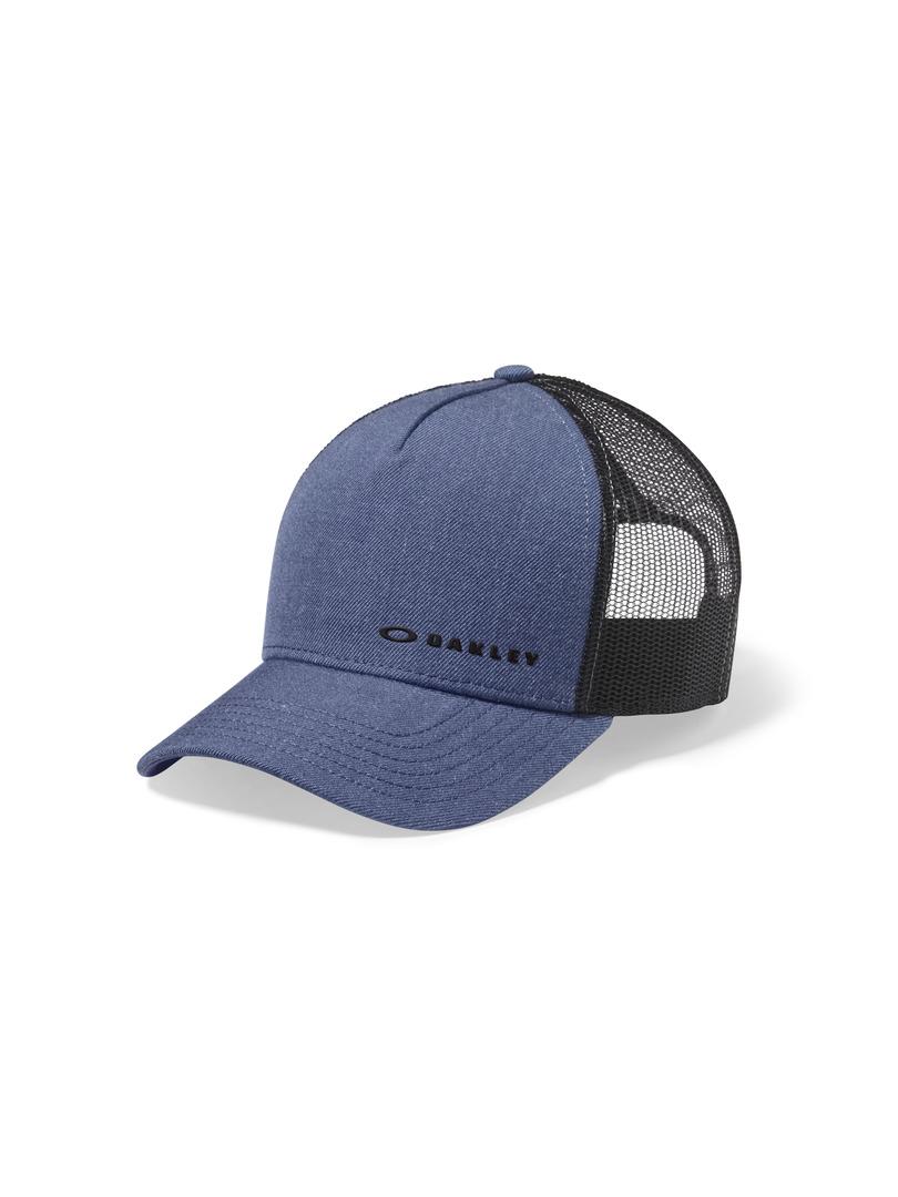 CHALTEN CAP Blue Indigo