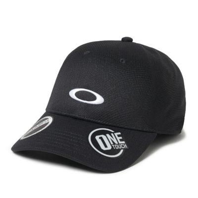 TECH CAP BLACKOUT
