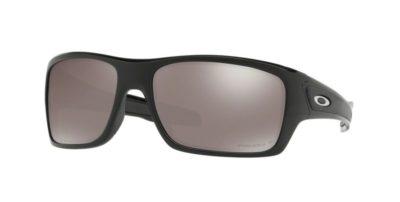 TURBINE Polished Black / Prizm Black Polarized