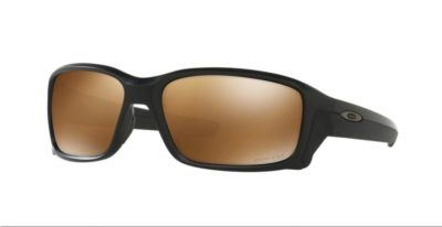 STRAIGHTLINK Matte Black / Prizm Tungsten Polarized