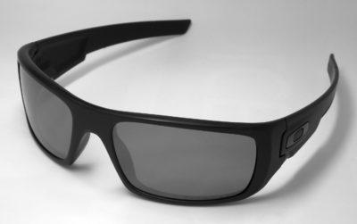 NUR GLÄSER für Modell: 9239 Crankshaft / Glasfarbe: Grau