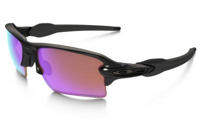 FLAK 2.0 XL Polished Black / Prizm Golf