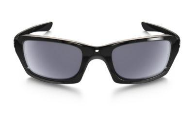 FIVES SQUARED Polished Black / Grey