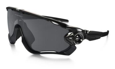 JAWBREAKER Polished Black / Black Iridium
