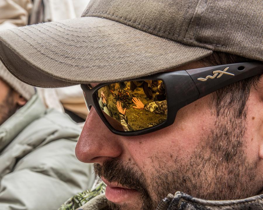 Wiley X Military Brillen