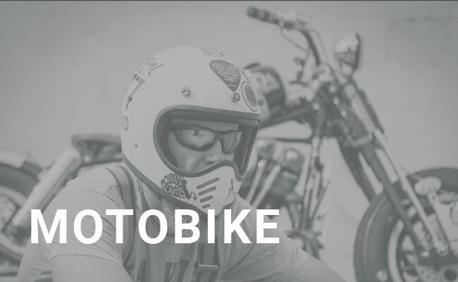 Typ-Motobike