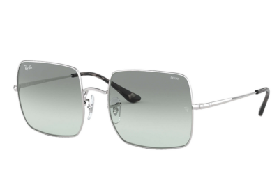 Ray-Ban RB1971 9149AD Photo azure gradient blue Square