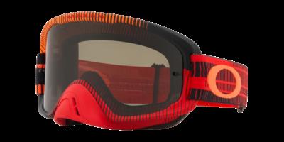 O FRAME 2.0 MX Red-Orange