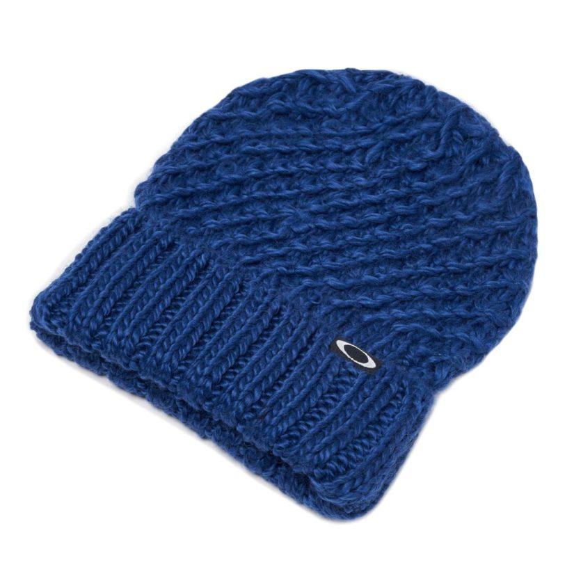 Beanie Mix Yarn Dark Blue
