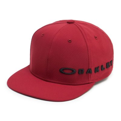 BG SIDE LOGO CAP 12.0 Raspberry