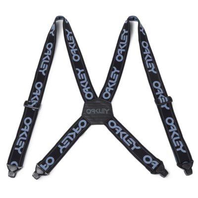 Factory Suspenders Blackout