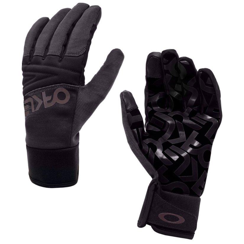 Factory Park Glove Blackout