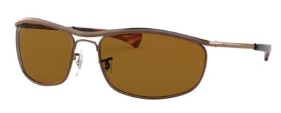 Ray-Ban RB3119M 918/33 Olympian I Deluxe