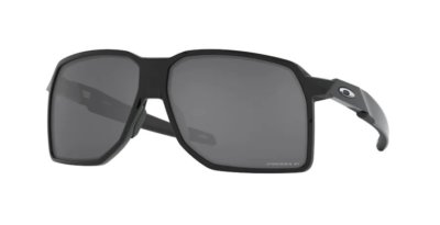 PORTAL Polished Black / Prizm Black Polarized
