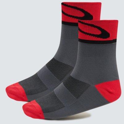 Socks 3.0 Uniform Gray