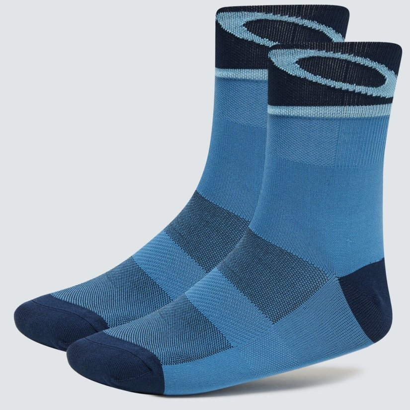 Socks 3.0 Blue/Grey