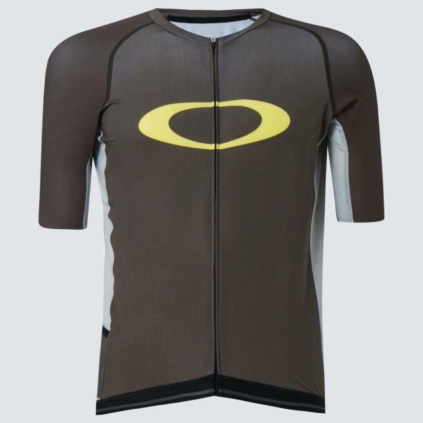 Icon Jersey 2.0 Brown/Yellow