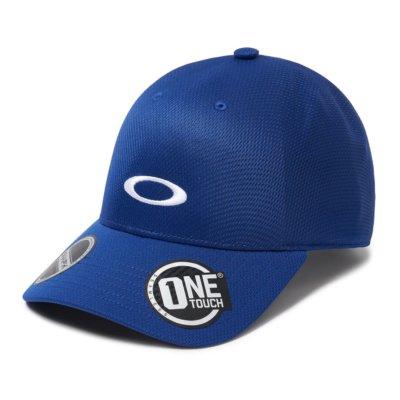 Tech Cap Universal Blue