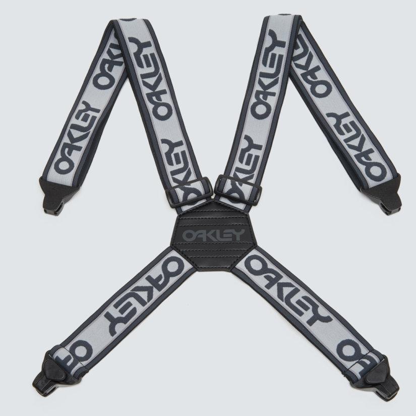 Factory Suspenders Fog Grey