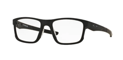Oakley Original Ersatzbügel (Paar) Modell Hyperlink Farbe SATIN BLACK