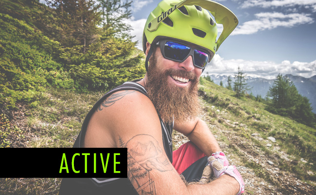 Typ-Active