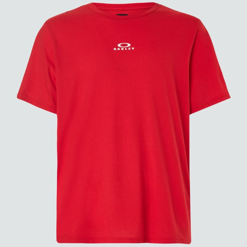 Bark New T-Shirt Red Line