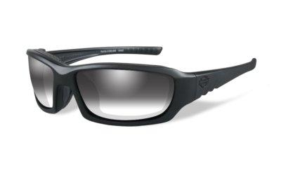 Harley-Davidson GEM Matte Black Light Adjusting Grey