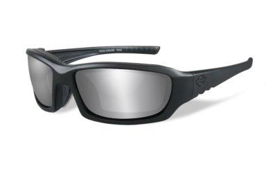 Harley-Davidson GEM Matte Black Grey Silver Flash