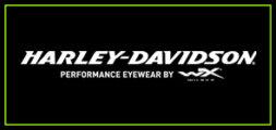 Harley Davidson 300 x 140 px