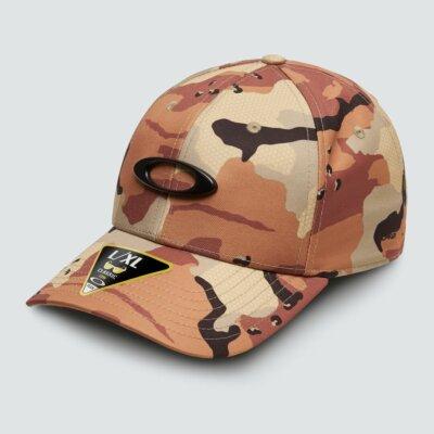 TINCAN CAP Camo Desert
